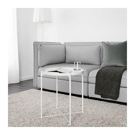 ikea gladom tray table gladom tray table white 45x53 cm ikea