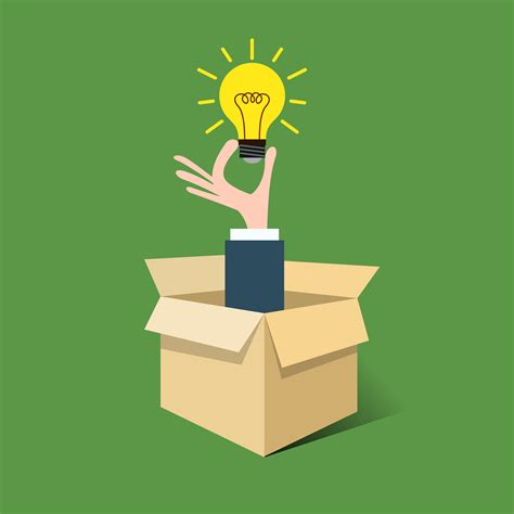 Think Out The Box 4 out of the box ideas for engaging your customers