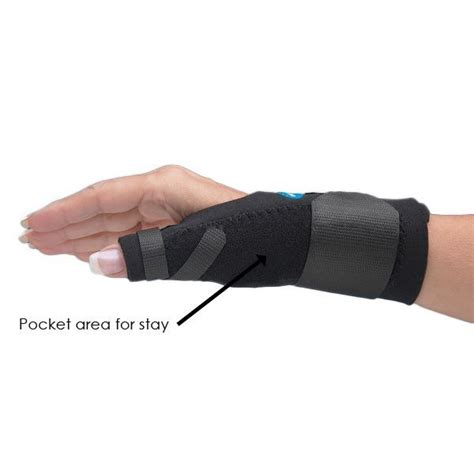 Comfort Cool Thumb Spica by Comfort Cool Thumb Spica Mid Opc Health