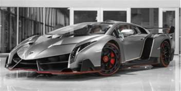 Lamborghini M A Lamborghini Veneno Is For Sale For 9 5m
