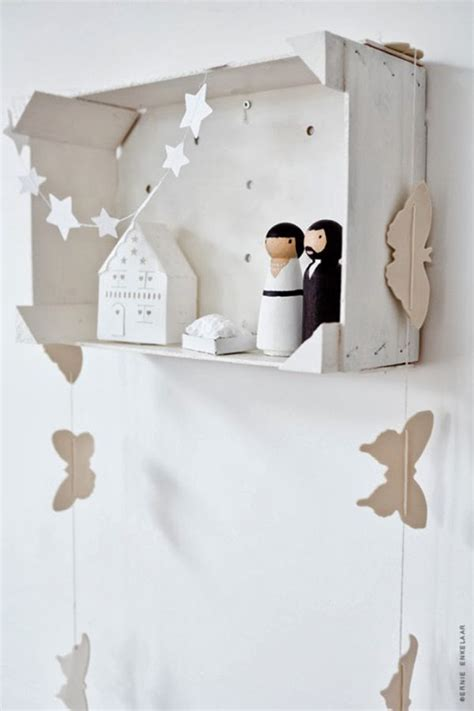 witte huis kerst witte kerst in huis thestylebox