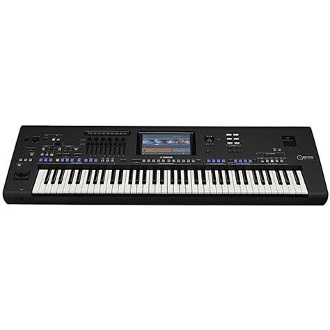 Keyboard Yamaha Musik yamaha genos 171 keyboard