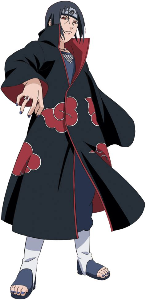 kimono transparant hitam itachi uchiha villains wiki fandom powered by wikia