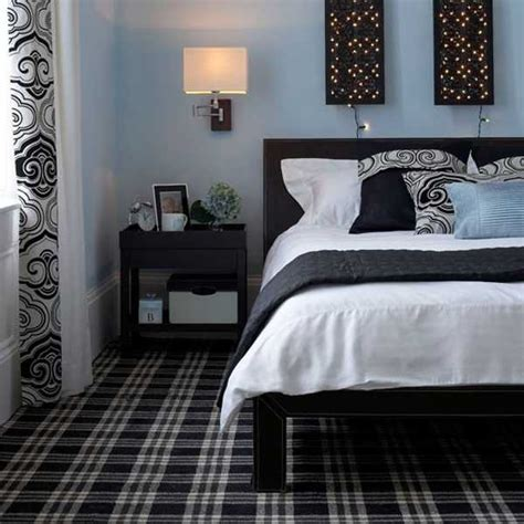 Black And White Bedroom Ideas by 20 Fresh Bedroom Decorating Ideas Blending Modern Color