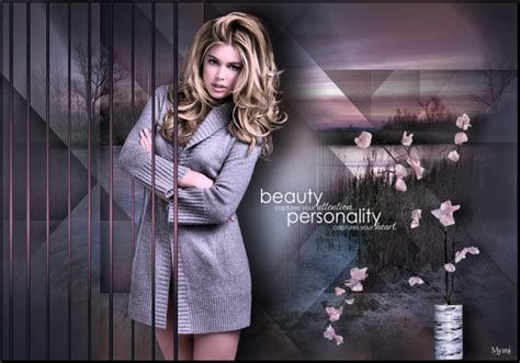 hair dressing personalities tutorial beauty personality