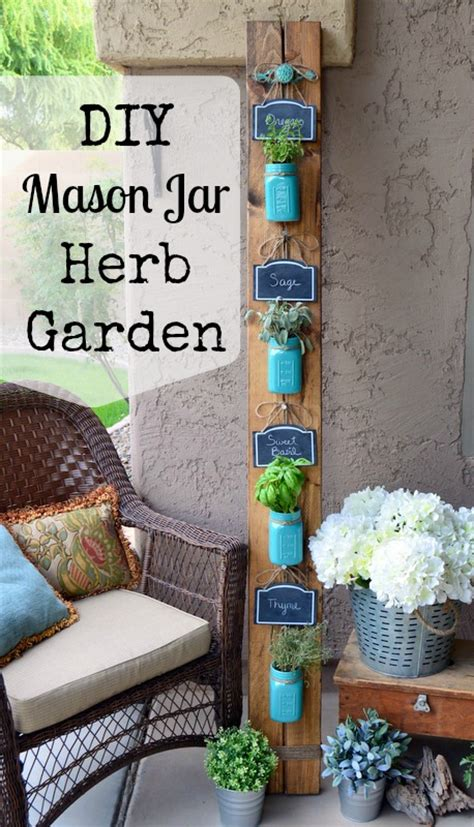 Garden Decoration Jar by 25 Porch Decoration Ideas That Are Much More Than