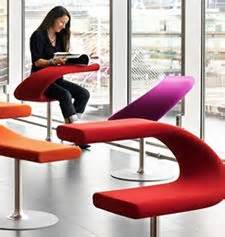 Academic library space on pinterest library furniture learning and
