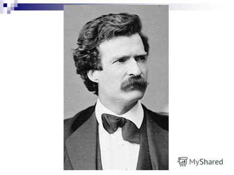 mark twain biography for students презентация на тему quot presentation on quot the biography of