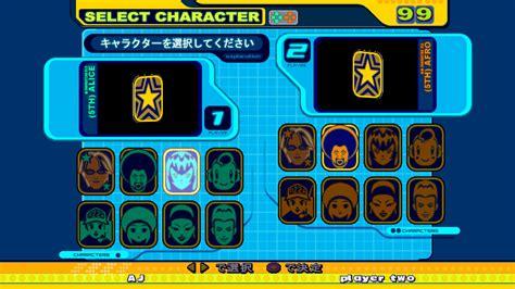 themes beta com stepmania 5 beta 4 themes with character select option
