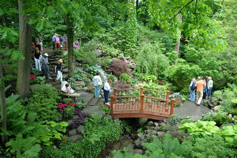 Botanical Garden Cleveland Oh Panoramio Photo Of Japanese Garden Cleveland Botanical