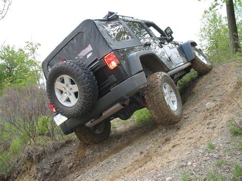 what year did jeep make 4 door wrangler jeep wrangler jk 4 door 2 year review jeepfan