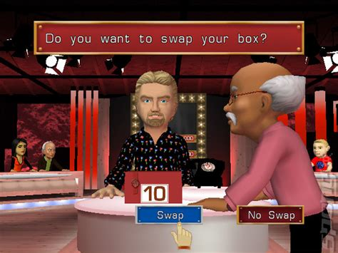 deal or no deal banker the banker from deal or no deal finally revealed daily