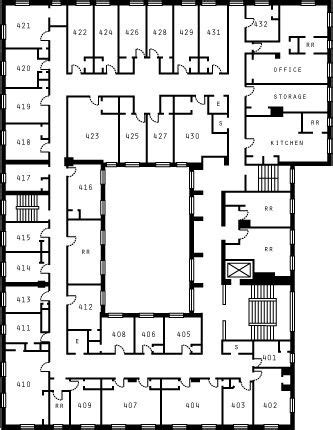 Webster Hall Floor Plan by 1000 Images About Dormitory Floor Plans On Pinterest