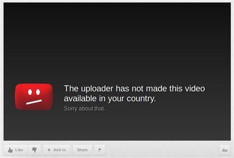 membuka youtube diblokir cara membuka youtube yang diblokir teknopintar