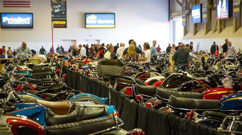 Classic Motorrad Auktion by Top 10 Der 27 Mecum Motorrad Auktion In Las Vegas