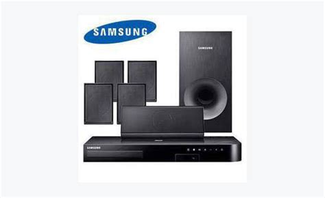 Samsung Ht J5100kxd Home Theater home theater samsung ht j4500 classified ad images