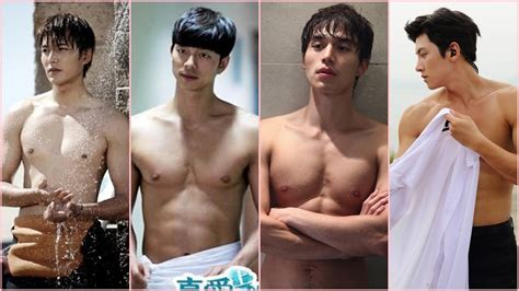 hot body korean boy band 10 sexy male korean celebrities that will make you thirsty