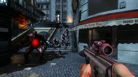 killing floor 2 steam is required thefloors co