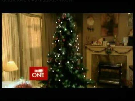 doctor who christmas invasion killer tree promo youtube