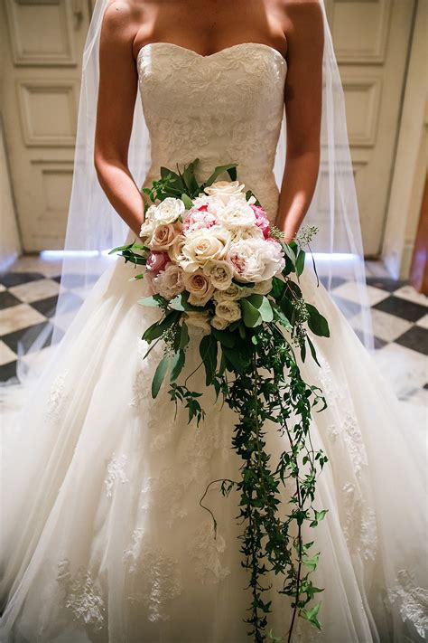 Bouquet Bridal by The Most Beautiful Ideas For Your Wedding Bouquet