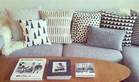 grey sofa cushion ideas grey fabric sofa using the cushions properly