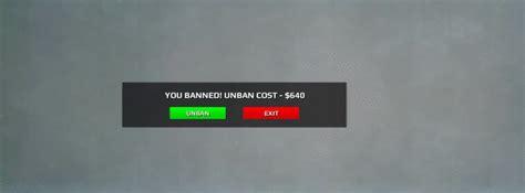 discord unban betrug auf steam shooter verlangt wohl 187 l 246 segeld 171 f 252 r