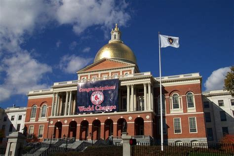 ma state house boston ma massachusetts state house photo picture image massachusetts at city