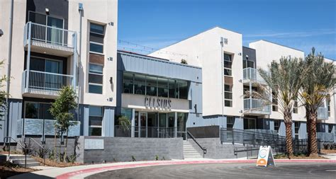san diego leisure apartments citymark completes apartment project in lemon grove san diego business journal