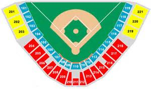Space Seating Space Coast Stadium Seating Chart Osceola County Stadium