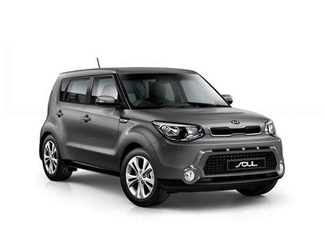 Audi Connect Monthly Cost by Kia Soul 1 6 Gdi Connect Contract Hire And Car Lease From