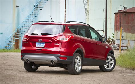 Ford Escape Road by 2013 Ford Escape Road Noise