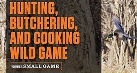 Pdf Complete Guide Butchering Cooking by Are You Ready For Vol 2 Of Rinella S The Complete Guide