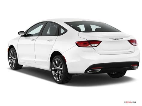 2015 Chrysler 200 Features by 2015 Chrysler 200 Specs And Features U S News World