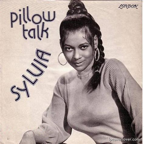 Sylvia Pillow Talk by Lpcover Lover