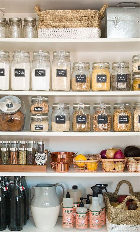 kitchen storage ideas pinterest best 25 pantry storage ideas on pinterest kitchen