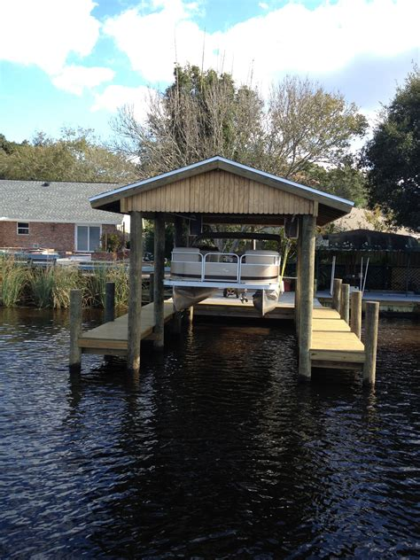 custom boat houses boat houses custom built docks inc