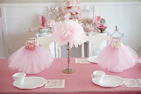 ballerina baby shower decorations 35 baby shower themes for