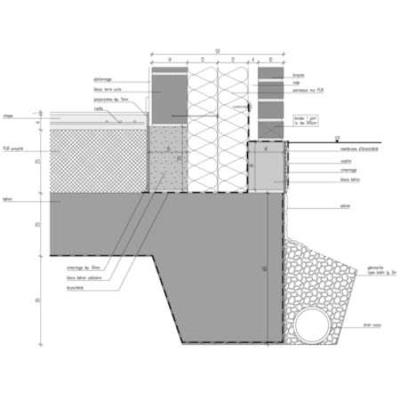 Isolation Acoustique Mur 245 by Isotrie 240 Acheter Chloromycetin 500 Mg En