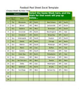 free football pool template blank bowl squares