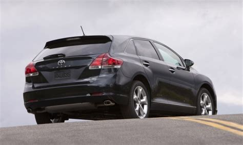 Toyota Venza Review 2015 2015 Toyota Venza Redesign Review Specs
