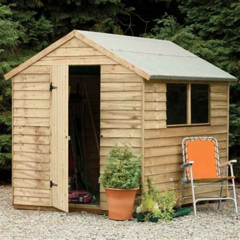 10 By 6 Garden Sheds Great Value Sheds Summerhouses Log Cabins Playhouses