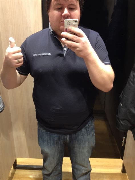 Top Xl Dont Look we sent one into five shops to try five t shirts