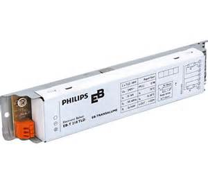 Philips Lighting Careers India Ebt 218 Tld Eb T Electronic Ballasts For Tl D Ls India
