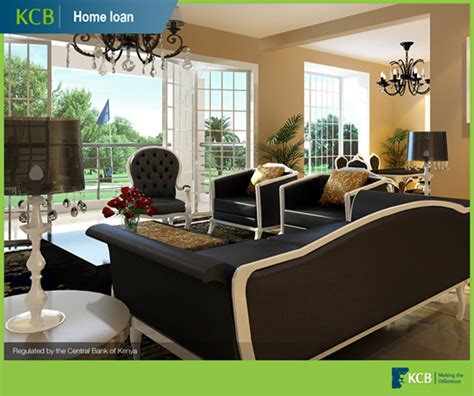 how to get a bank loan for a house how to get a loan from kcb bank in kenya naibuzz