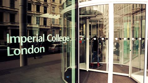 Imperial Mba Entry Requirements by Imperial College Business School