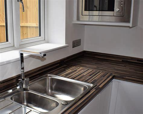 Wilsonart Buster Block 40mm Laminate Worktop   Kitchens