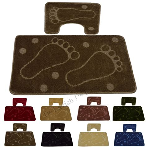 bathtub spa mat foot bath mat de lavish
