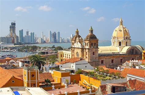 12 top rated attractions places to visit in colombia