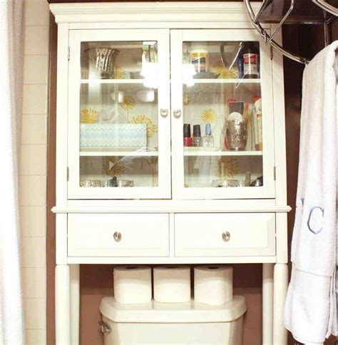 bathroom the toilet storage cabinets bathroom cabinet above toilet home furniture design