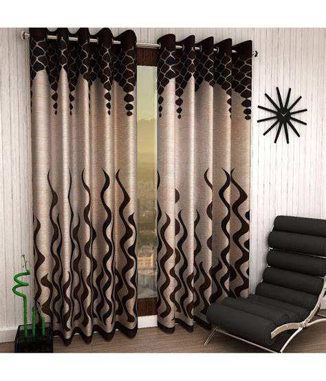 low cost curtains dcor deal